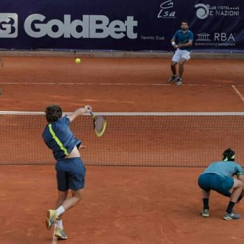radar tennis